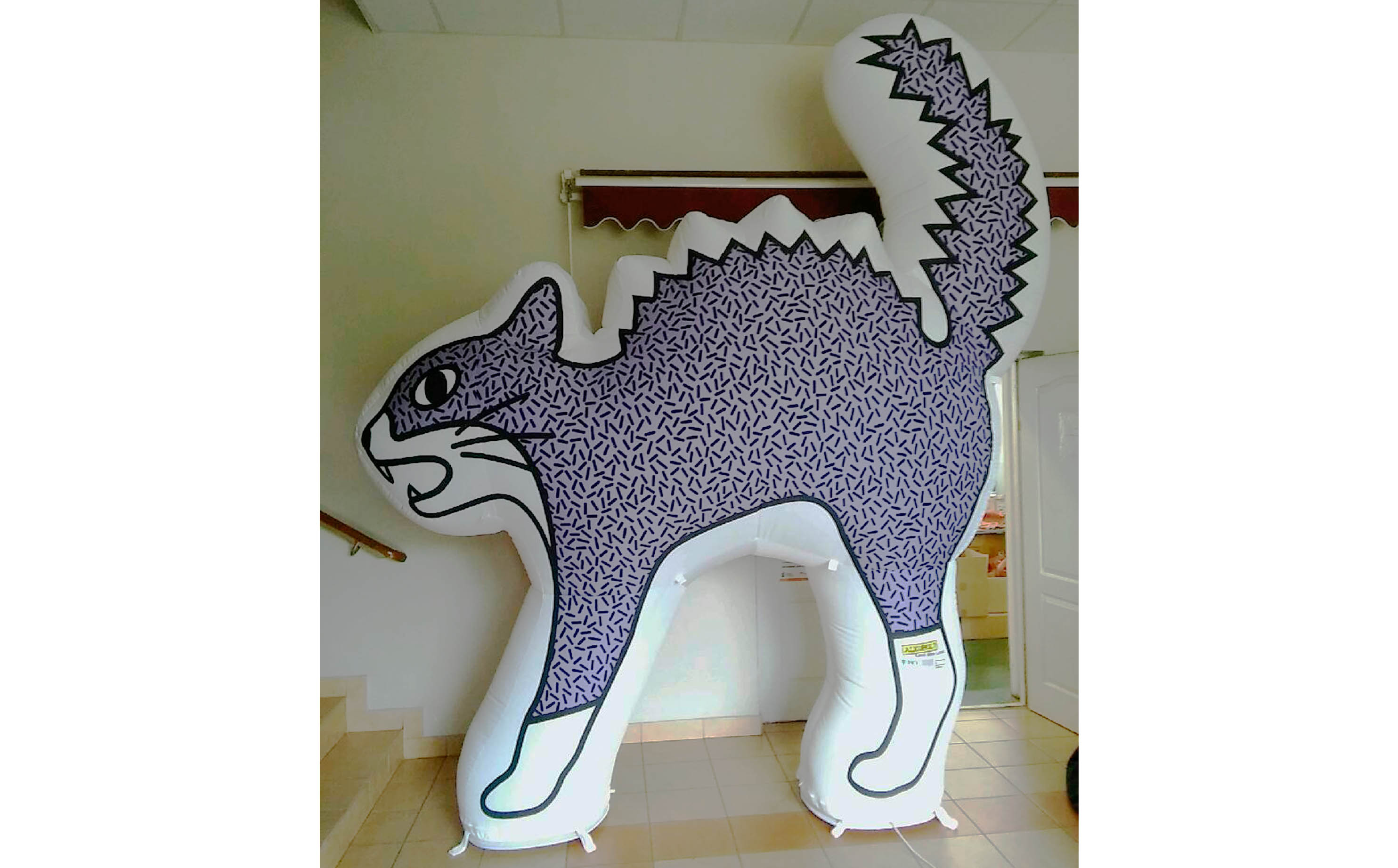cat-inflatable-hangover
