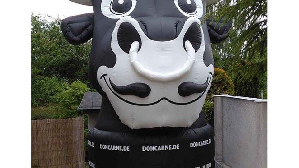 inflatable-head-bull