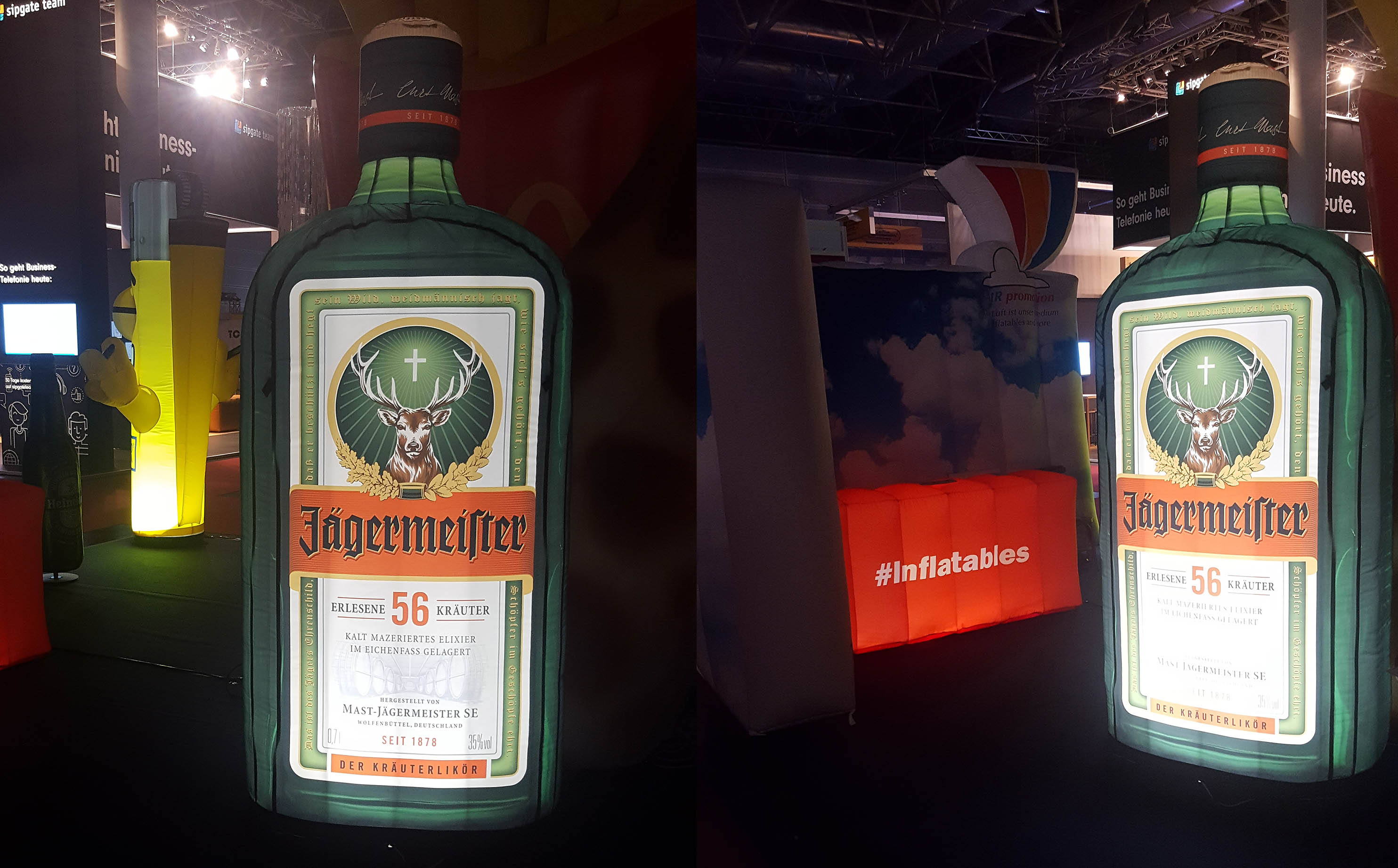 inflatable-fair-trump-plush-figure