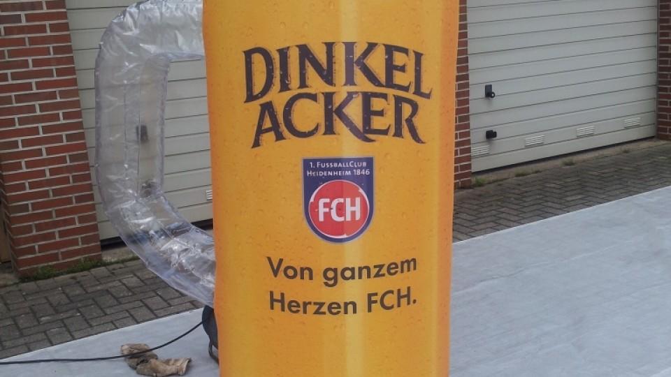 Dinkelacker