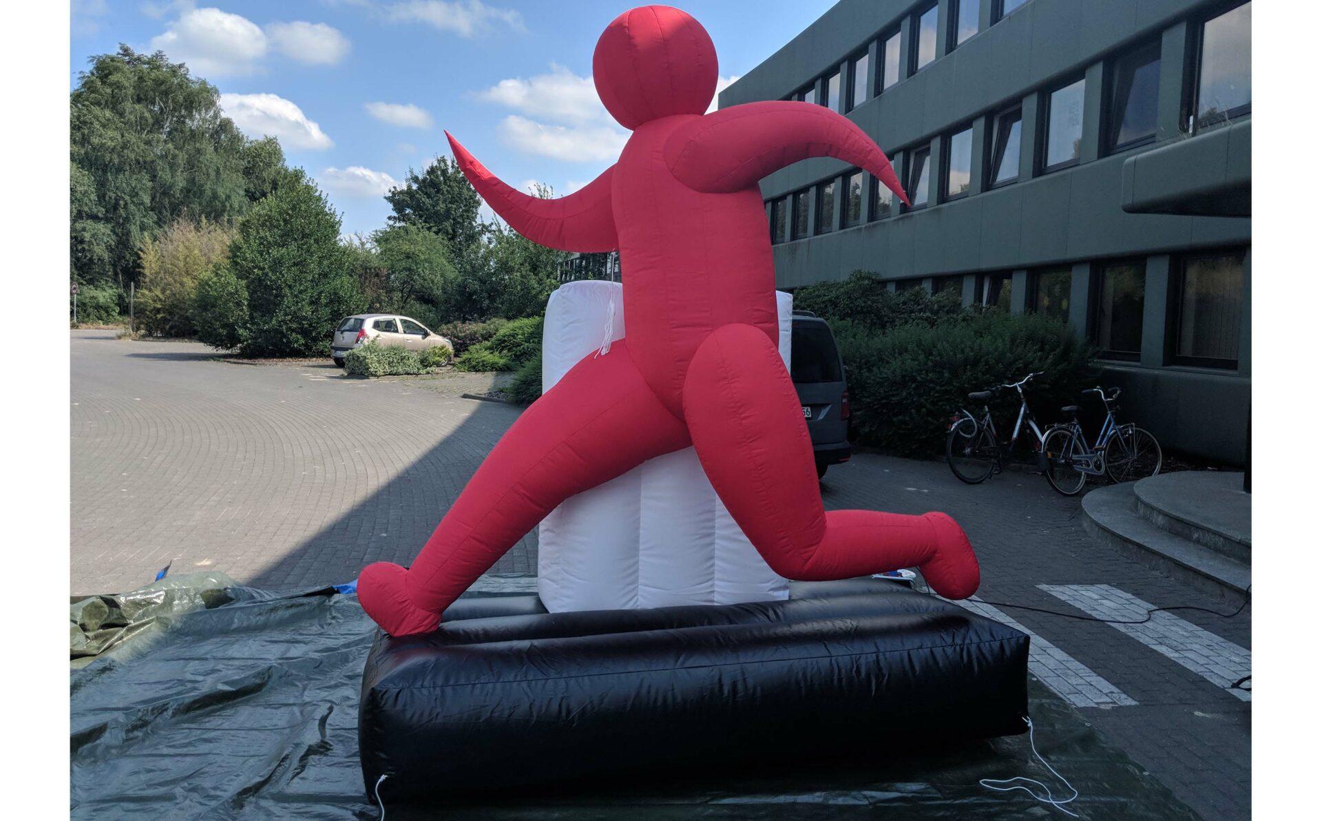 aufblasbare-Figur 3m