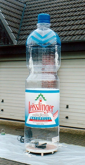 Leisslinger bottle