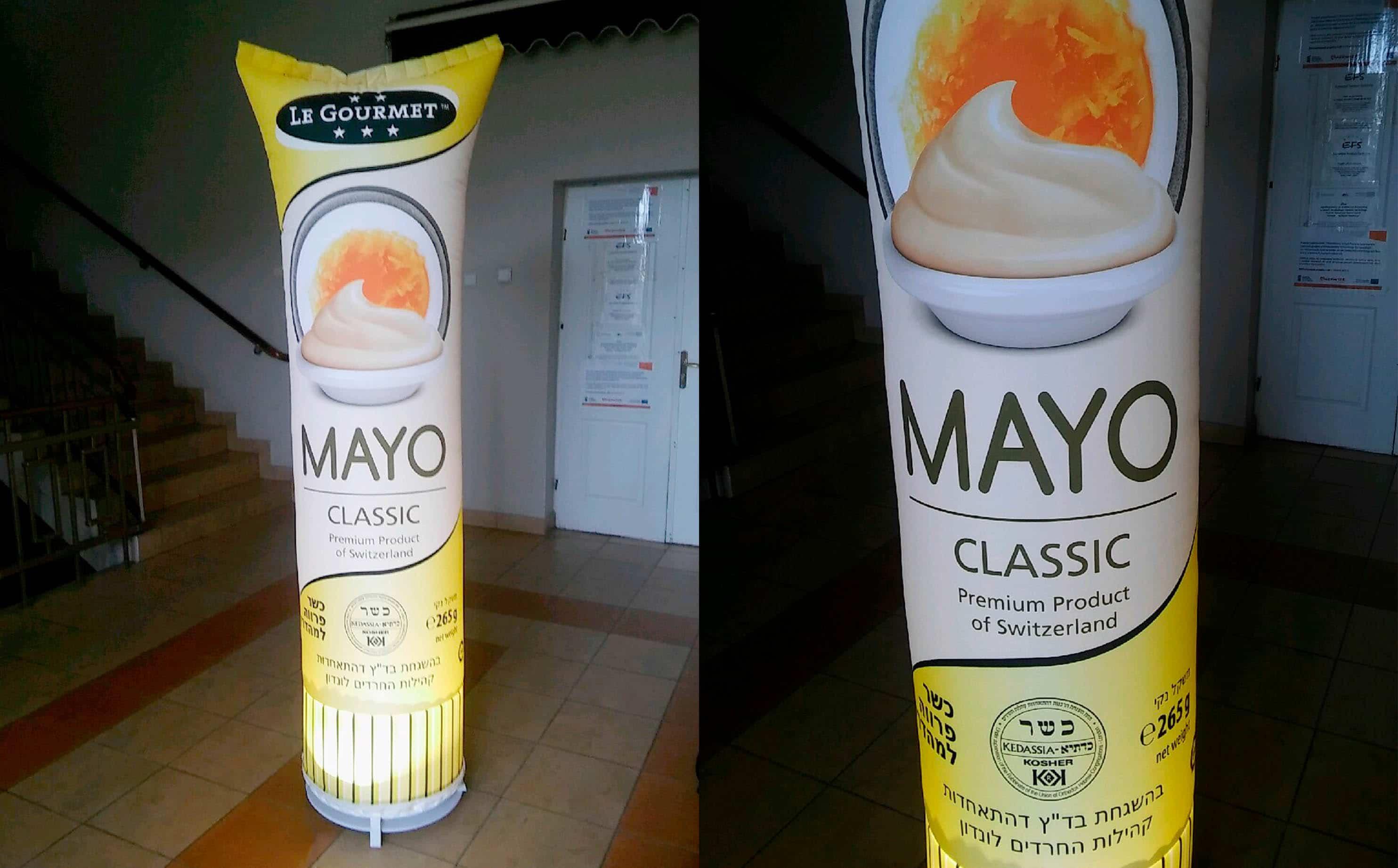 mayo-aufblasbare-tube