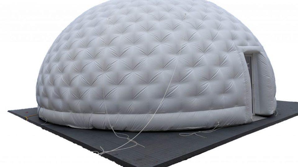 aufblasbares-zelt-air-dome-außenansicht