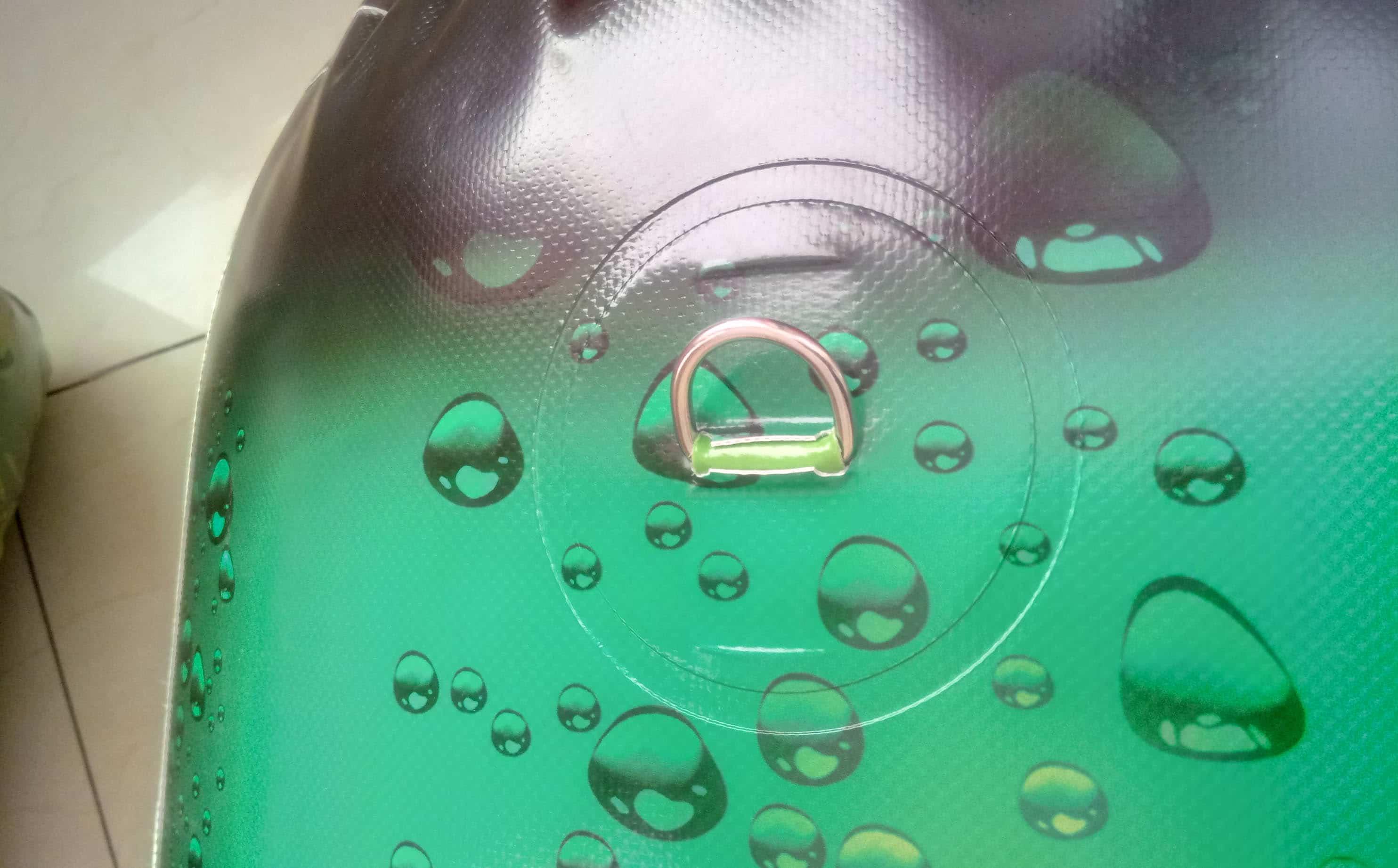 aufblasbare-flasche-budweiser-luftdicht