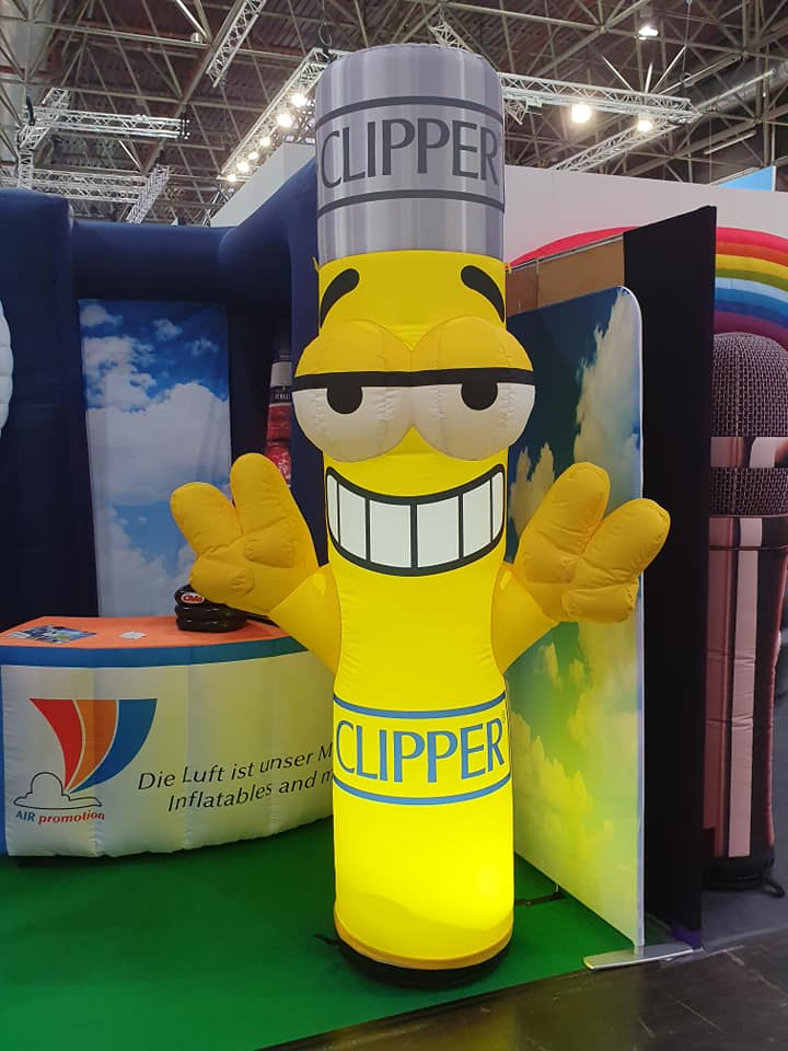 inflatables-Euroshop