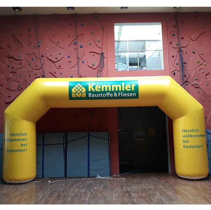 kemmler-torbogen-aufblasbar